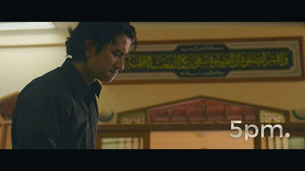 5 PM: Dia yang Hatinya Terpaut pada Masjid 3
