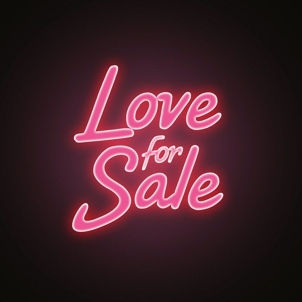 Love for Sale 17