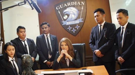 Bodyguard Ugal-ugalan 6