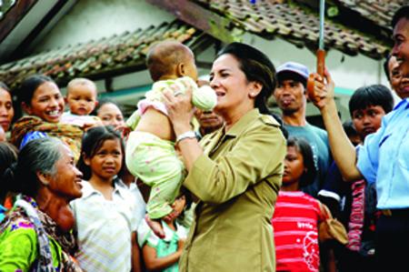 Anak-Anak Borobudur 7