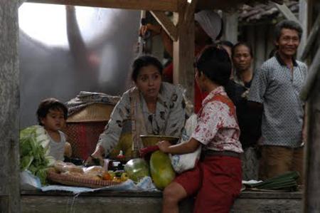 Anak-Anak Borobudur 2