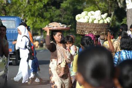 Anak-Anak Borobudur 4