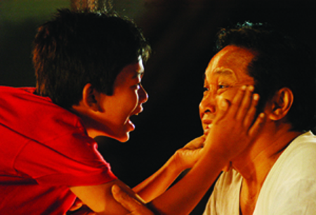 Anak-Anak Borobudur 5