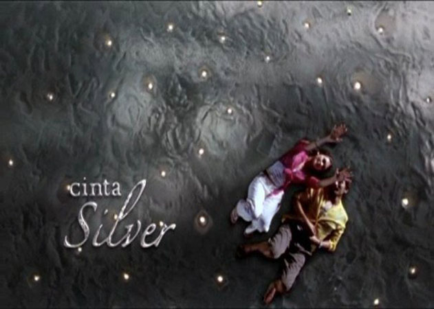 Cinta Silver 7