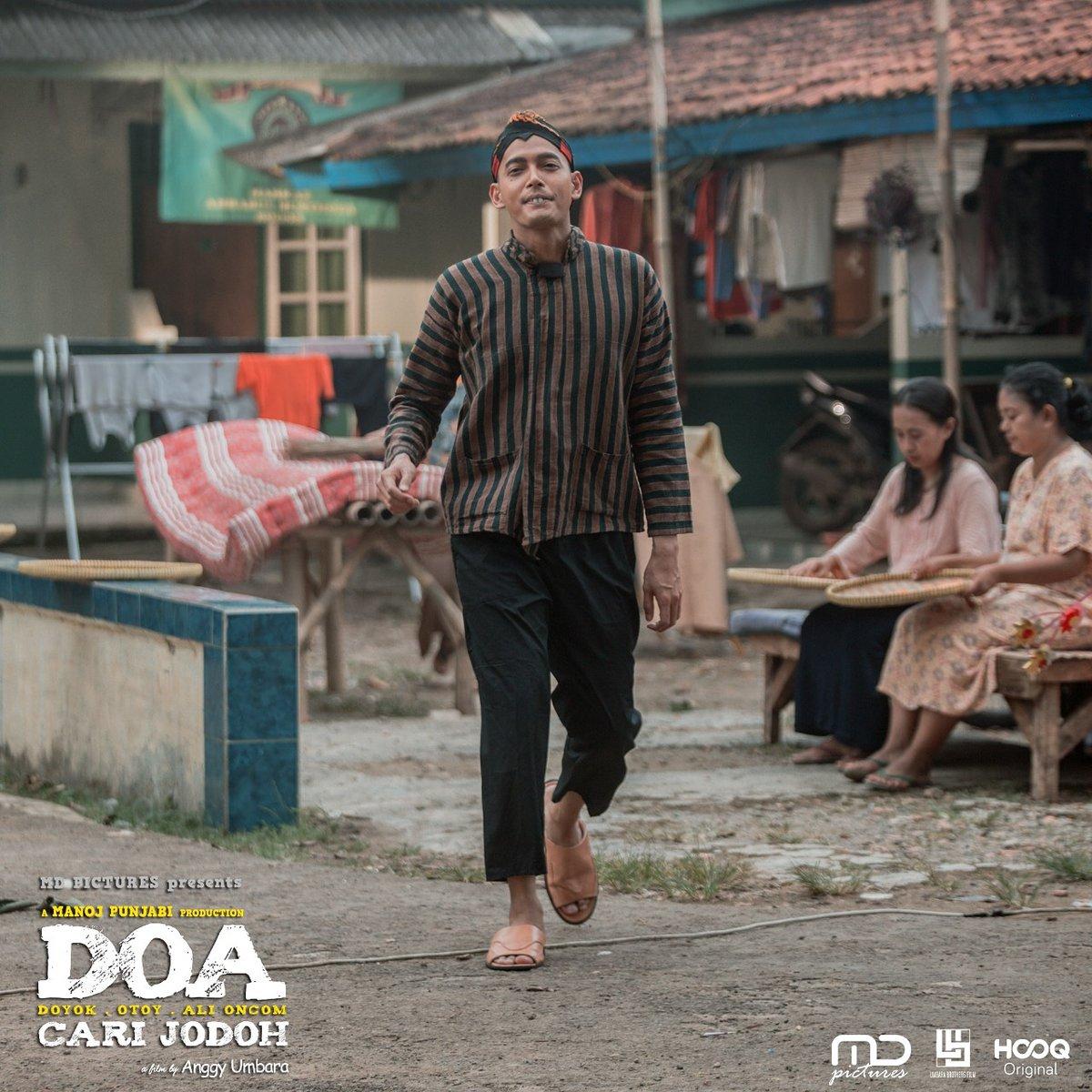 DOA (Doyok-Otoy-Ali Oncom): Cari Jodoh 5