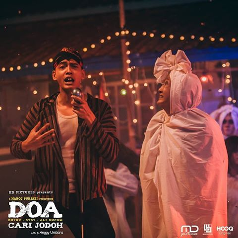 DOA (Doyok-Otoy-Ali Oncom): Cari Jodoh 7