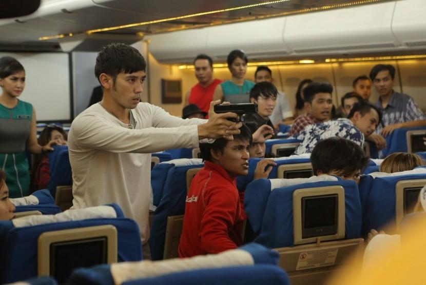 Flight 555 9