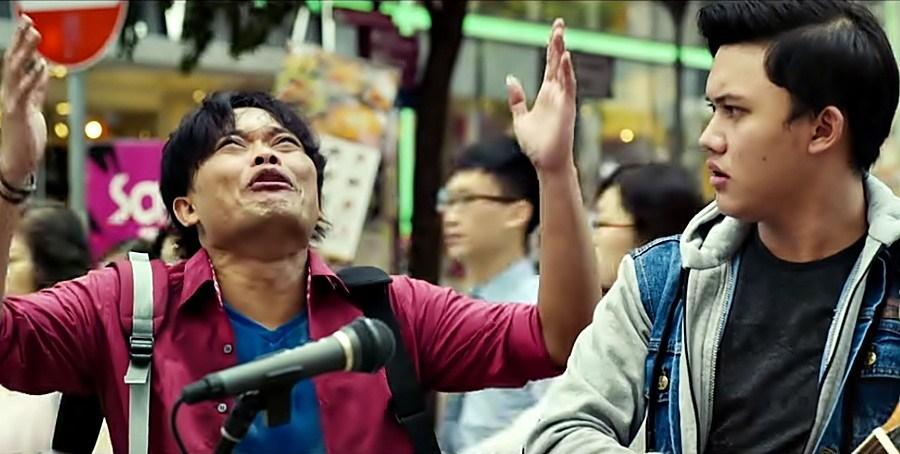 Hongkong Kasarung 6