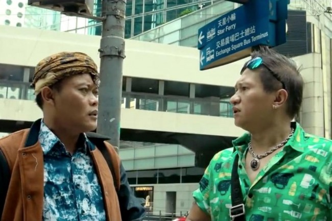 Hongkong Kasarung 7