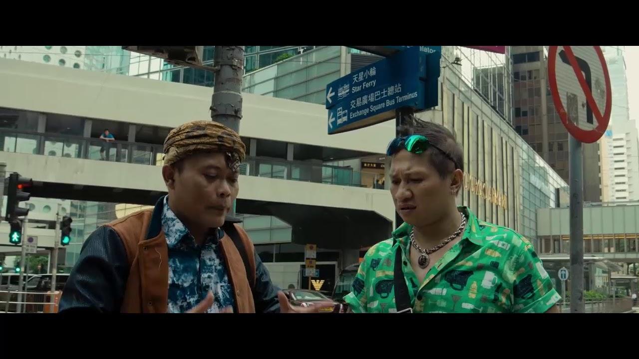 Hongkong Kasarung 8