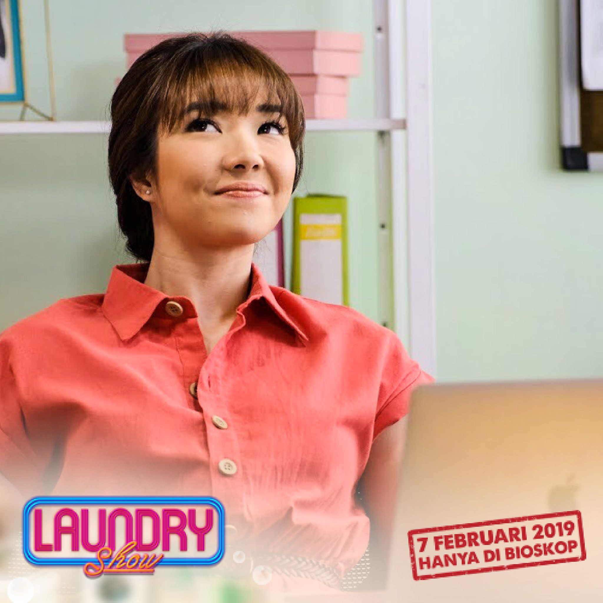Laundry Show 6