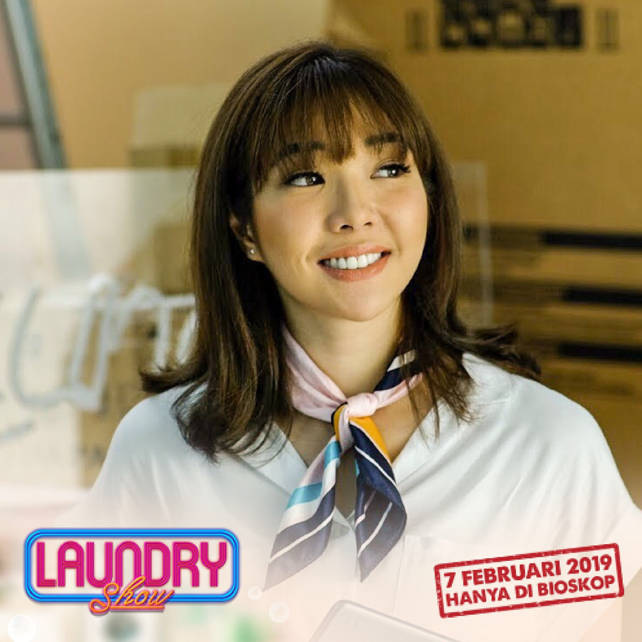 Laundry Show