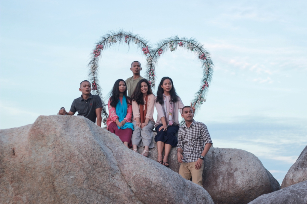 Jelita Sejuba: Mencintai Kesatria Negara 19