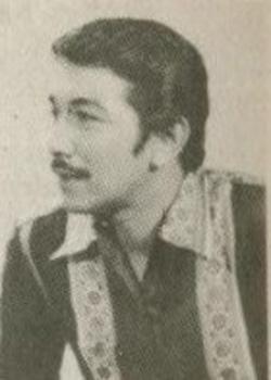 Kaharuddin Syah