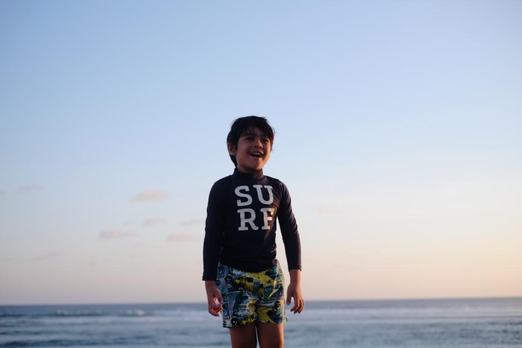 Kulari ke Pantai 51