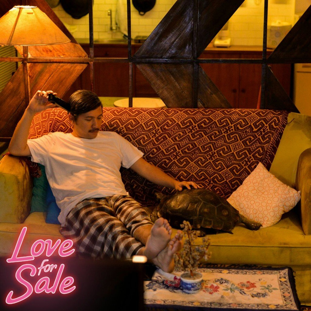 Love for Sale 15