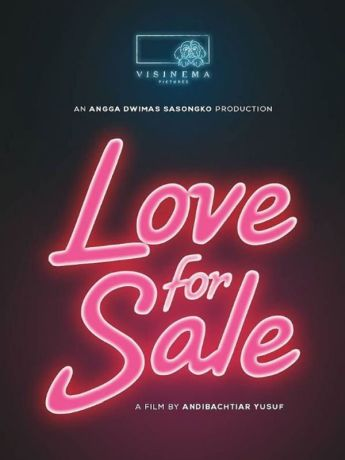 Love for Sale 1
