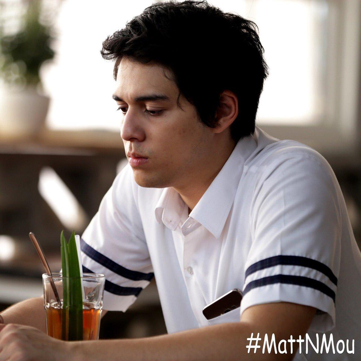 Matt & Mou 1