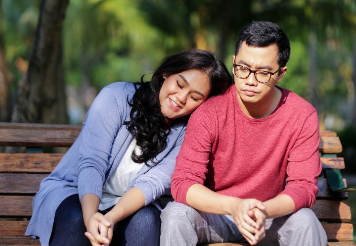 Milly & Mamet: Ini Bukan Cinta & Rangga 8