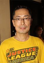 Nobuyuki Suzuki