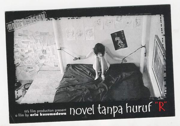 Novel Tanpa Huruf R 3