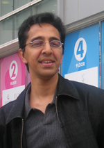Ravi Bharwani