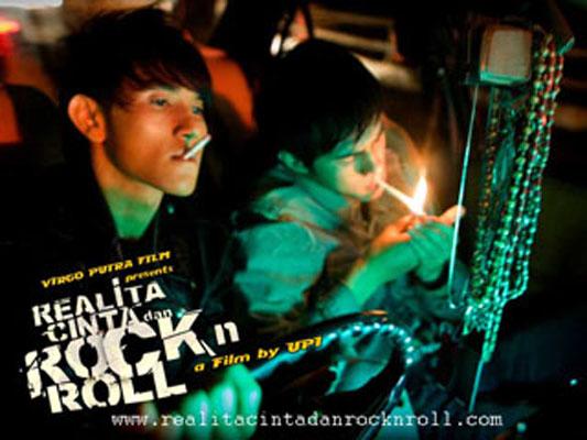 Realita Cinta dan Rockn Roll 2