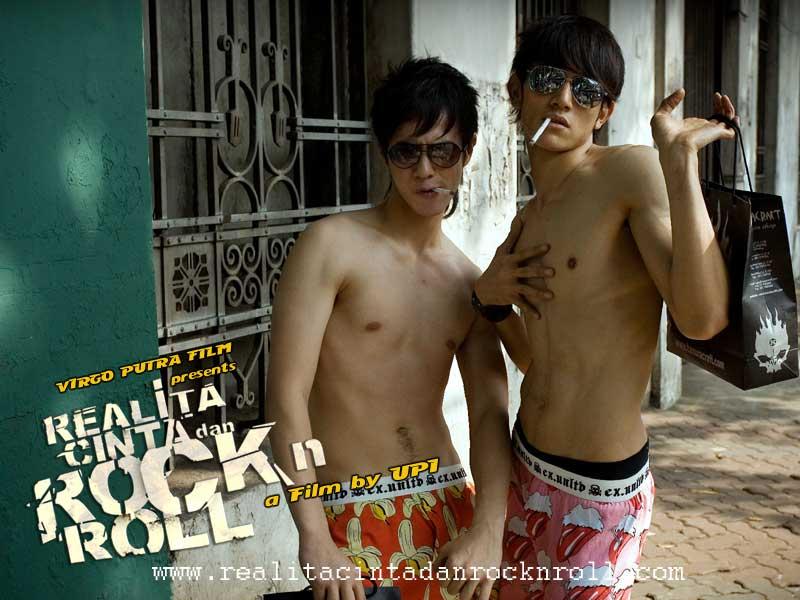Realita Cinta dan Rockn Roll 3