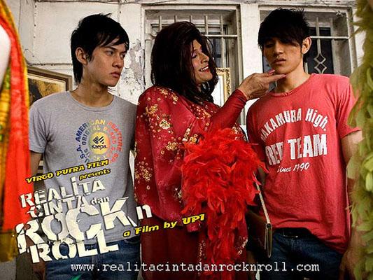 Realita Cinta dan Rockn Roll 9