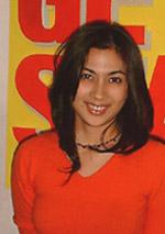 Rena Tabitha