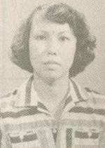 Rosaline Oscar