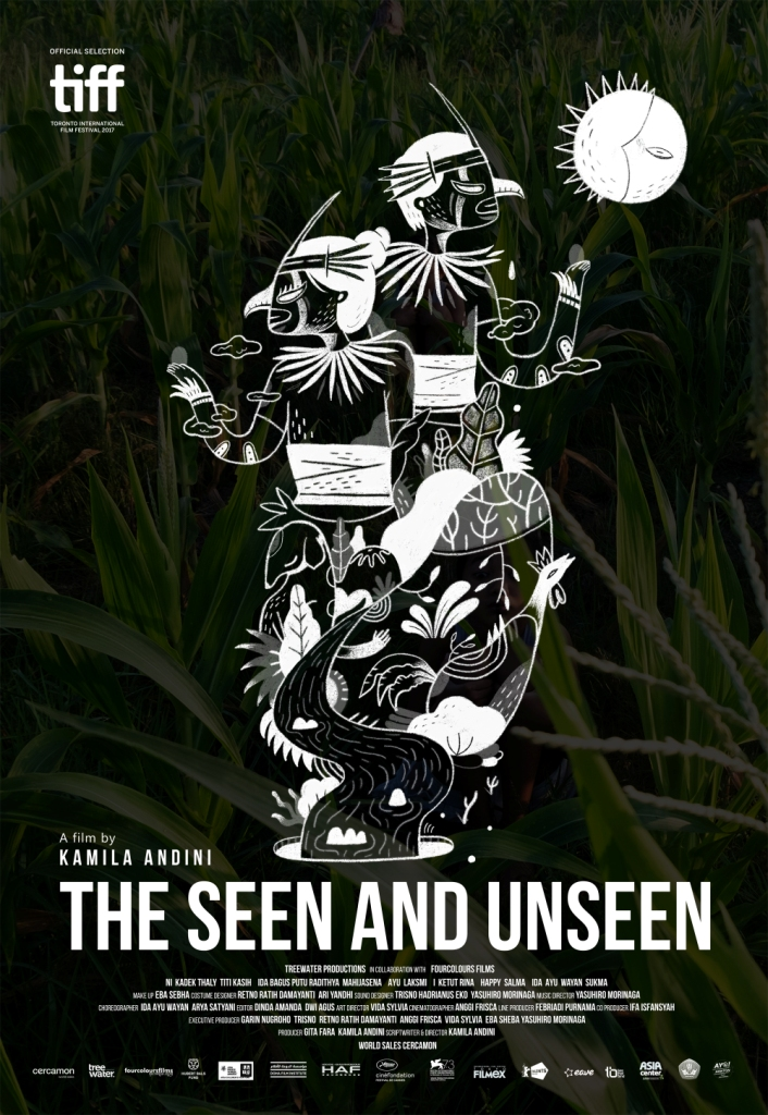 Sekala Niskala: The Seen and Unseen 13