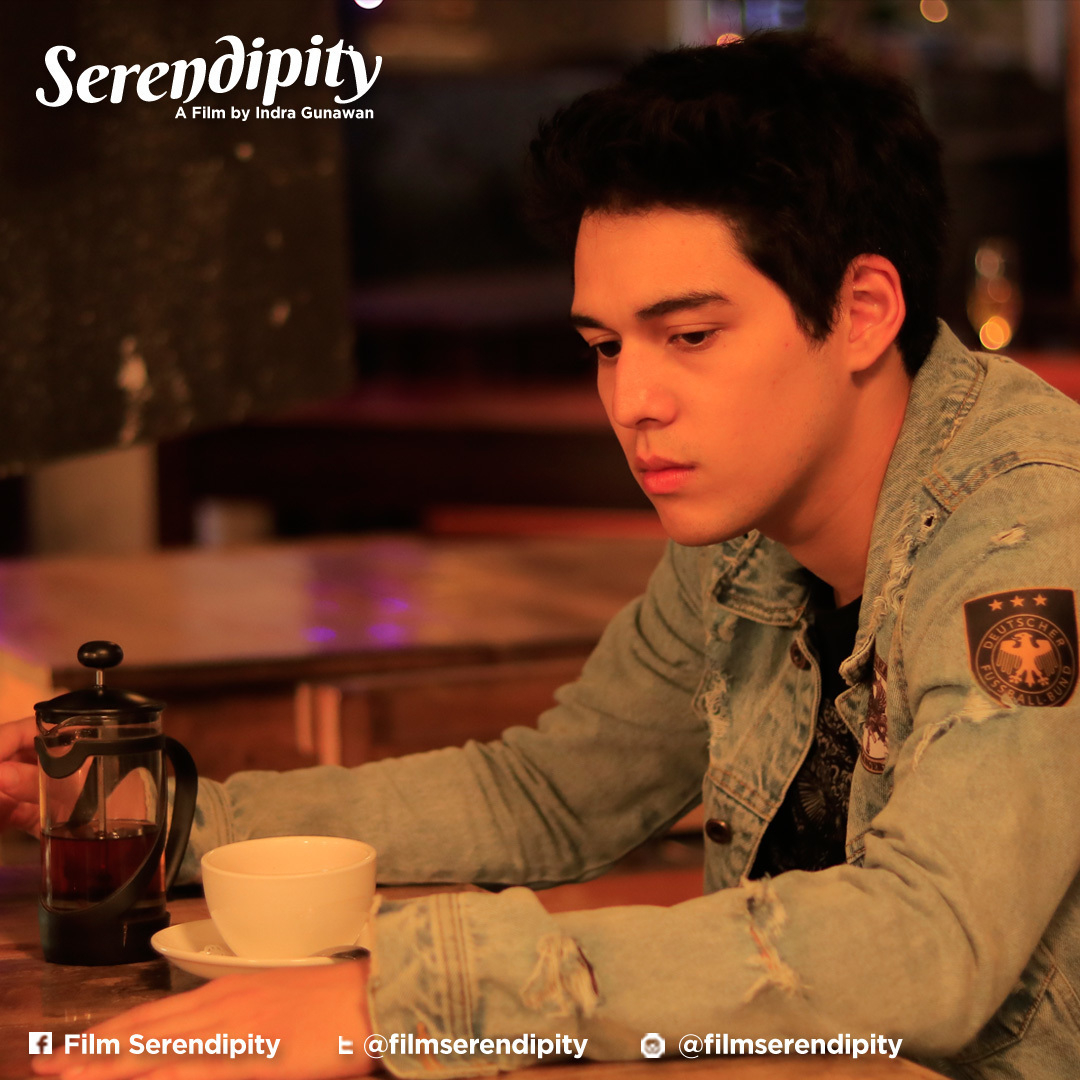 Serendipity 4