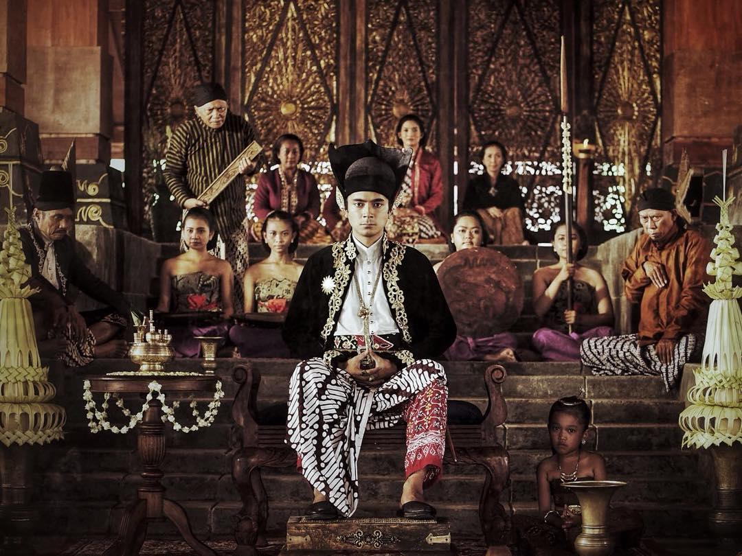 Sultan Agung: Tahta, Perjuangan, Cinta 1