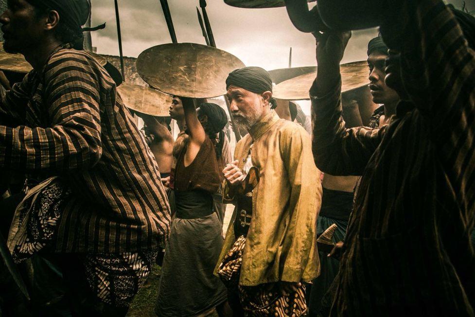 Sultan Agung: Tahta, Perjuangan, Cinta 11