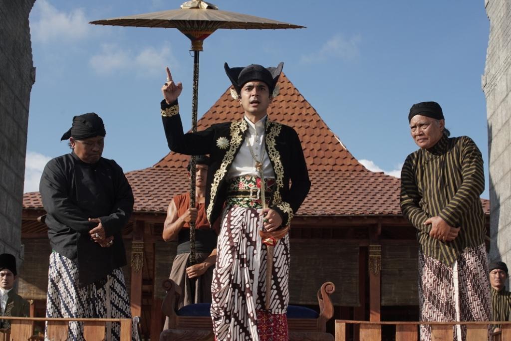 Sultan Agung: Tahta, Perjuangan, Cinta 2