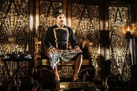 Sultan Agung: Tahta, Perjuangan, Cinta 21