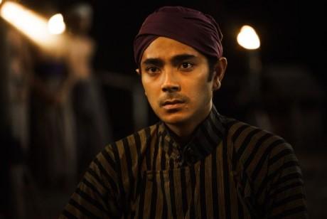 Sultan Agung: Tahta, Perjuangan, Cinta 22