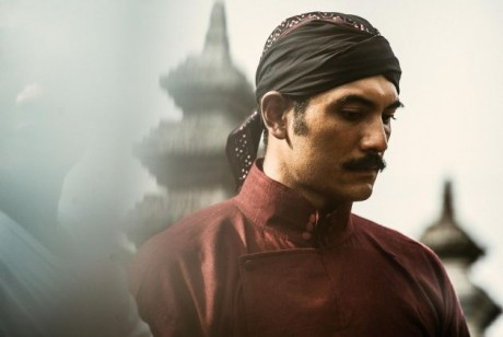Sultan Agung: Tahta, Perjuangan, Cinta 23