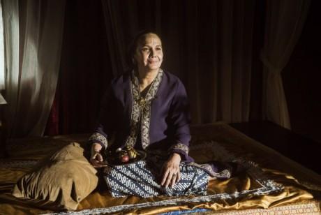 Sultan Agung: Tahta, Perjuangan, Cinta 27