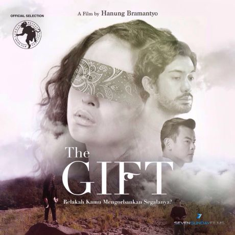 The Gift 36