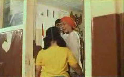 Tina Toon & Lenong Bocah The Movie 2