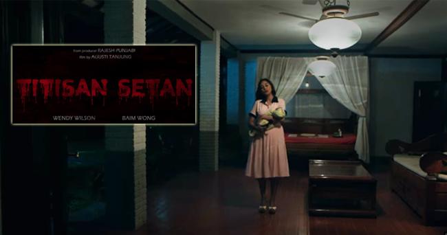 Titisan Setan 4
