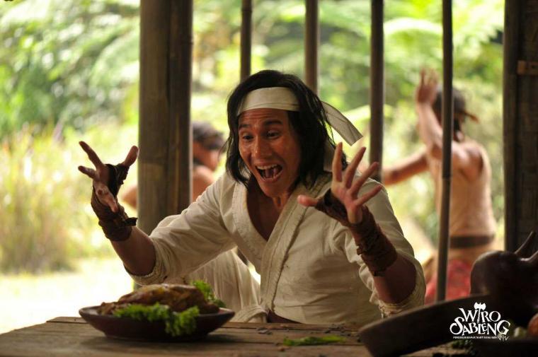 Wiro Sableng: Pendekar Kapak Maut Naga Geni 212 17