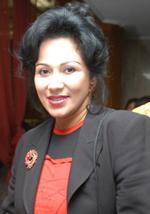 Camelia Malik