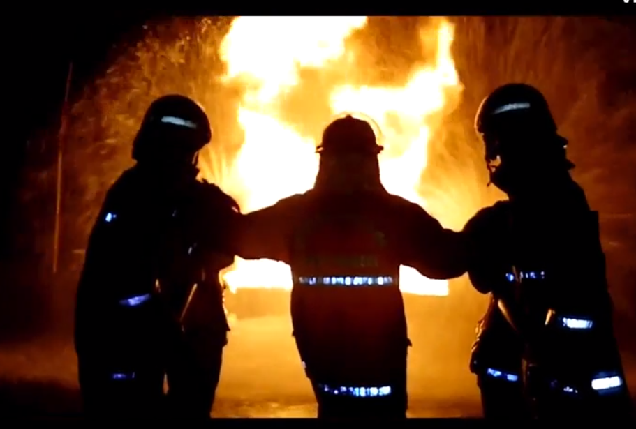 Firefighter-Jargon-Api