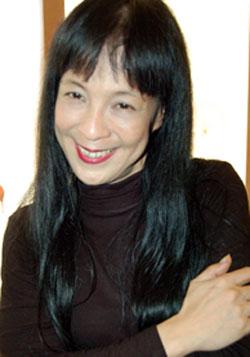Inggrid Widjanarko