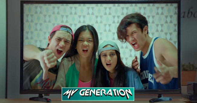 My Generation 6