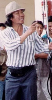 Ackyl Anwari