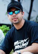 Asad Amar